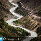 #Repost from @indiastretched  Where is this clicked?